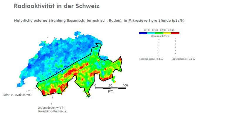 1 8 7b Karte Schweiz d
