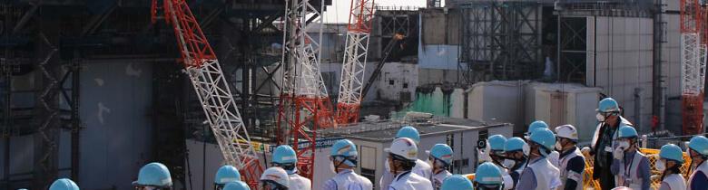 Fukushima IAEA Inspection 2018 web