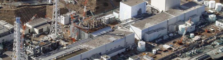 Fukushima Übersicht Keystone Original