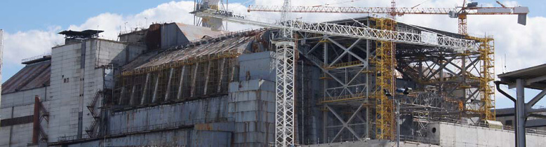 Block 4 Sarkophag Tschernobyl web